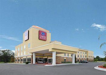 Photo of Comfort Suites Brunswick