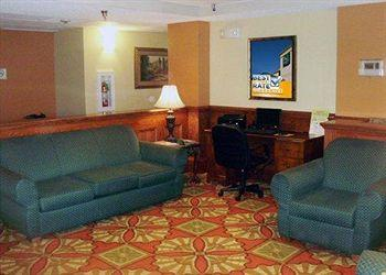 Photo of Quality Inn & Suites Muskogee