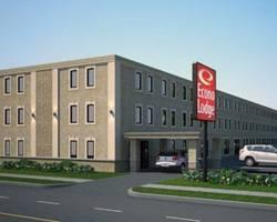 Photo of Econo Lodge London