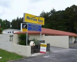 Photo of Ocean Inn Motel Northcote