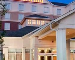Hilton Garden Inn Devens Common