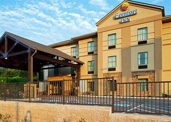 Photo of Comfort Inn Harriman