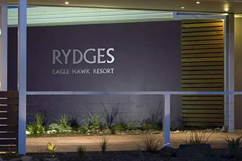 Rydges Eagle Hawk Resort