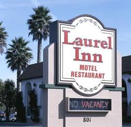 Photo of Laurel Inn Motel Salinas