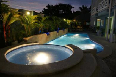 Photo of Hotel Playa Carmen Santa Teresa