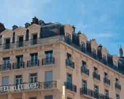 Photo of L&#39;Hotel de l&#39;Europe Grenoble