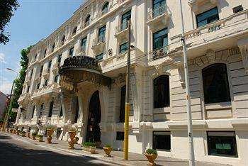 Photo of Hotel Palace Constanta