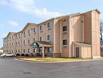 Photo of Days Inn Dyersburg
