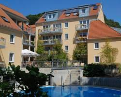 Photo of Apparthotel Am Schlossberg Bad Schandau