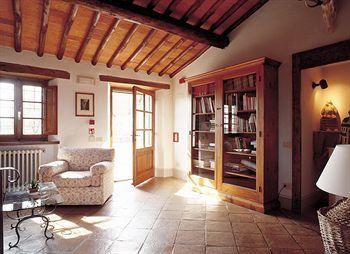 Il Borgo di Vescine - Relais del Chianti