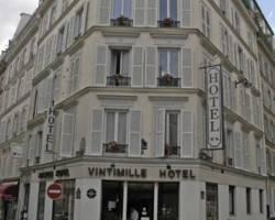 Hotel Vintimille
