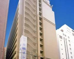 Toyoko Inn Kobe Sannomiya 2