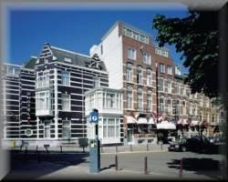 BEST WESTERN Leidse Square Hotel