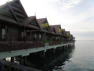 Photo of Hotel Pantai Gapura Makassar