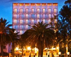 BEST WESTERN Hotel La Maison-Blanche