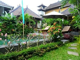 Kubu Darma Accommodation