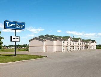 Travelodge Brooks / Alberta