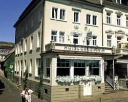 Hajo's Hotel Germania