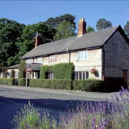 Photo of BEST WESTERN The Jersey Arms Hotel Middleton Stoney