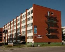 Photo of Brize Liepaja