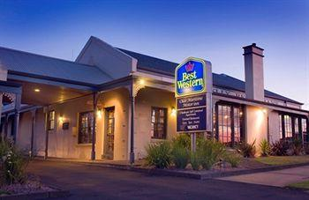 BEST WESTERN Olde Maritime Motor Inn