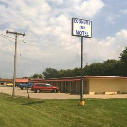 Photo of Economy Inn Motel Chillicothe