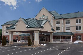 Country Inn & Suites By Carlson, Brockton (Boston), MA