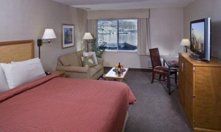 Silver Cloud Inn - Lake Union
