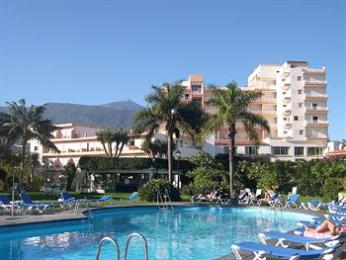 Photo of Miramar Hotel Tenerife Island Puerto de la Cruz
