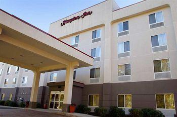 Photo of Hampton Inn Waterbury