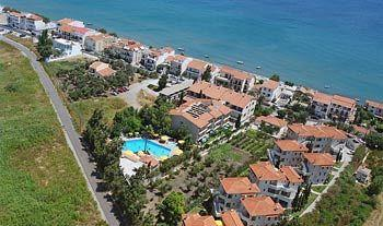 Photo of Hydrele Beach Hotel & Village Sámos