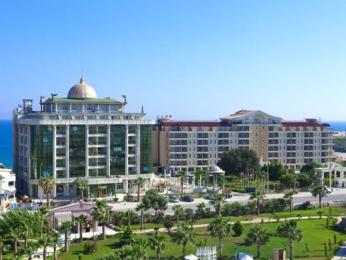 Photo of Didim Beach Resort & Spa Altinkum