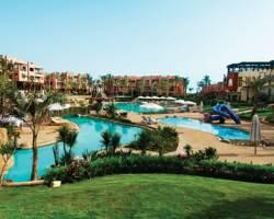 Photo of Hotel Prima Rehana Sharm El-Sheikh