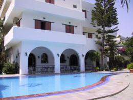 Photo of Hotel Sun Matala