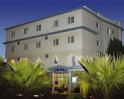 Hotel Residencial Colibri