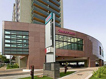 Mercure Brasilia Eixo