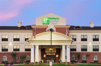 Photo of Holiday Inn Express Hotel & Suites Sealy
