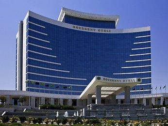Photo of Sofitel Ashgabat Oguzkent