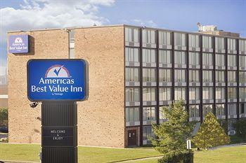 Photo of Americas Best Value Inn Baltimore