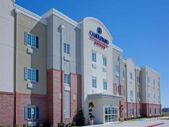Photo of Candlewood Suites League City