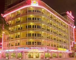 Huong Sen Hotel