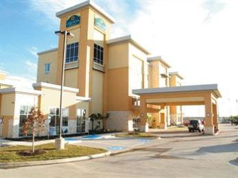 La Quinta Inn & Suites Burleson