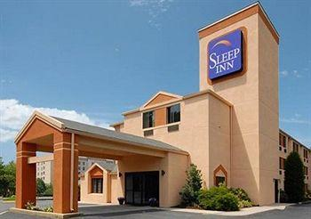 Photo of Sleep Inn Newark