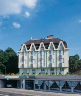 Photo of Hotel Bara Budapest