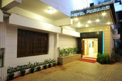 Photo of Hotel Paraag Bangalore