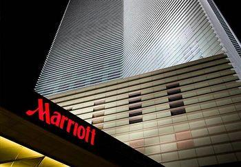 Photo of Ningbo Marriott Hotel