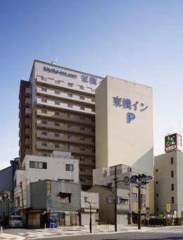 Toyoko Inn Osaka JR Noda Ekimae