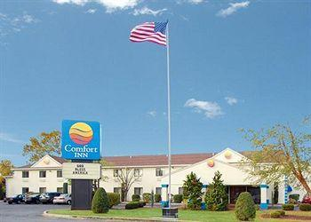 Photo of Comfort Inn Reading