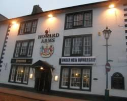 The Howard Arms Hotel