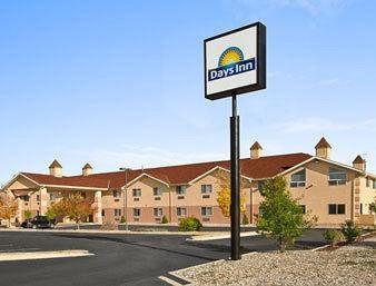 ‪Days Inn Colorado Springs Airport‬